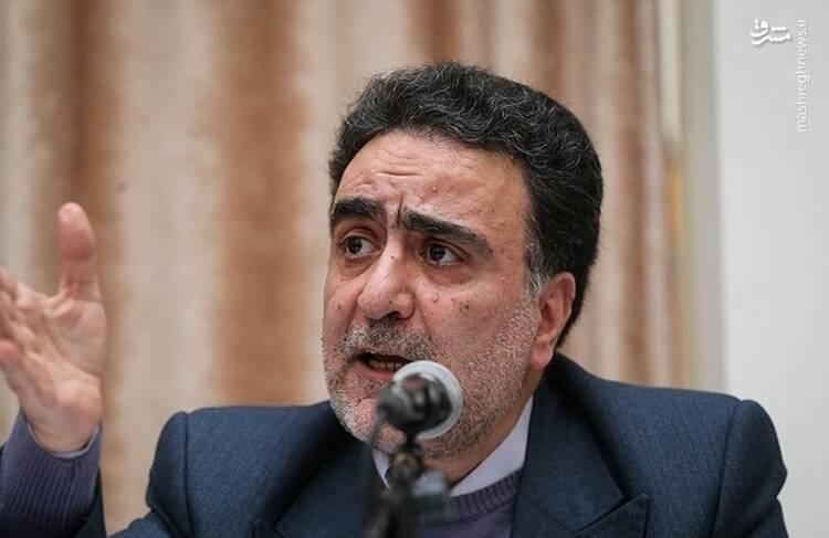 تلاش اصلاح طلبان برای به تعویق انداختن انتخابات ریاست جمهوری/ پزشکیان: به نفع جهانگیری کنار می روم،اما لاریجانی نه