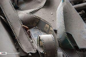 حال و روز قدیمیترین سینمای ساری