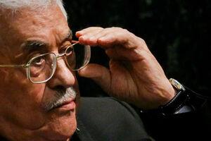 تقلای «ابومازن» برای مهار خشم حماس
