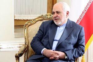 ظریف با شماری از رهبران سیاسی عراق دیدار کرد