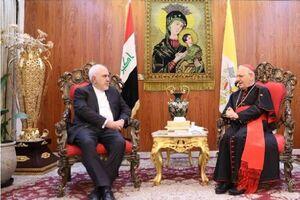 مناسباتایران و عراق فراتر از ارتباطات سیاسی است