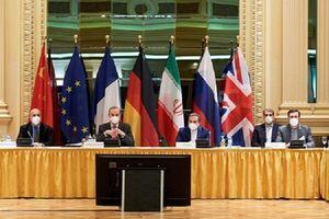 دور جدید نشست کمیسیون مشترک برجام در وین