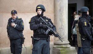 دستگیری ۶ مظنون به همکاری با داعش در دانمارک
