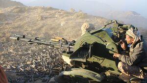 سنگینشدن کفه ترازوی قدرت در شاهرگ اقتصادی - نظامی یمن به سود رزمندگان/ فرار سومین کاروان تجهیزات نظامی سنگین سعودیها از مارب + نقشه میدانی و عکس