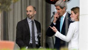 آمریکا کشورهای عربی را در جریان مذاکرات برجام قرار داد