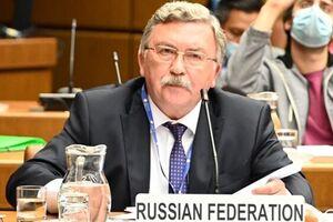 مسکو: در مذاکرات وین، ایده «برجام پلاس» کنار گذاشته شد