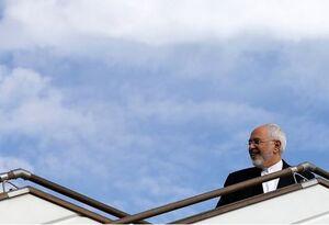 ظریف: دوگانه سازی بین نظامیان و دیپلمات ها کوته اندیشی است