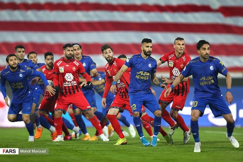بررسی 4 حالت برگزاری دربی در لیگ قهرمانان آسیا +جدول و عکس