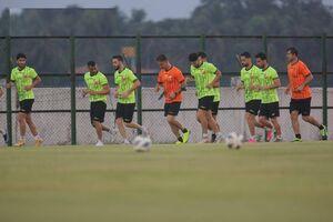 ابراز نگرانی AFC از وضعیت کرونا در هند