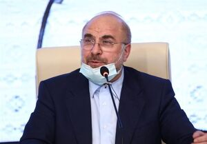 حضور نیروهای خارجی در خلیج فارس امنیت منطقه را برهم زده است/ حاج قاسم قهرمان ملی ماست