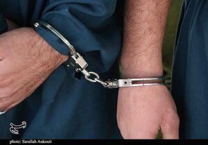 دستگیری ۹۷نفر از کارکنان متخلف سازمان ثبت اسناد و املاک