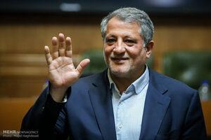 نبرد محسن هاشمی با رادیکالترین گرایش کشور در انتخابات/ موشکها از اینجا به اسرائیل شلیک شد