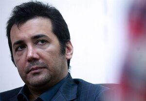 پروانه وکالت حسام نوابصفوی تعلیق شد!