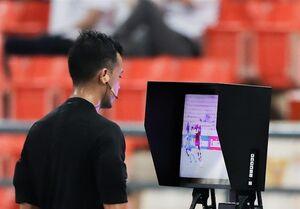 بازگشت VAR به لیگ قهرمانان آسیا