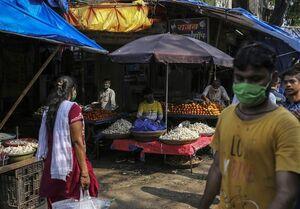 موج جدید کرونا چه تأثیر بر اقتصاد هند دارد؟