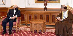 معاون نخست وزیر عمان