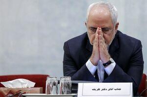 ظریف امکان لغو تحریم ها را کاملا از بین برد