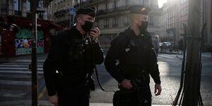 دستگیری ۷ تروریست «بریگادهای سرخ ایتالیا» در فرانسه