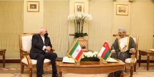 تأکید وزیر خارجه عمان بر گسترش همکاری های ایران و عمان
