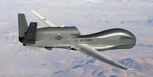 تشدید پرواز پهپادهای جاسوسی آمریکا نزدیک مرزهای روسیه