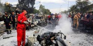 کشته شدن ۱۲۰۰ نفر در حملات تروریسی ۲ سال گذشته در عراق