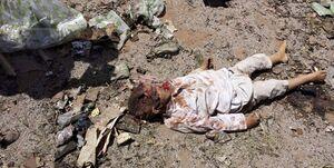 انفجار بمب جا مانده از حملات ائتلاف سعودی ۳ کودک یمنی را به کام مرگ فرستاد