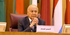 دبیرکل اتحادیه عرب مسئول اتفاقات قدس را معرفی کرد