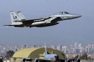 مقامهای دفاعی ترکیه: پایگاه اینجرلیک متعلق به نیروی هوایی ترکیه است