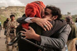 ۹ اسیر ارتش و کمیتههای مردمی یمن آزاد شدند