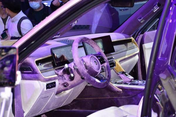 شاسی بلند جدید گریت وال ۸۰۰,خودروی چینی
