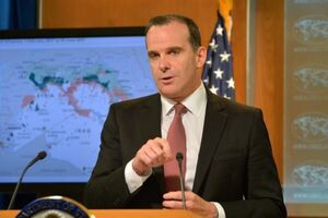 سفر هیأت دیپلماتیک آمریکا به خاورمیانه برای گفتگو پیرامون ایران