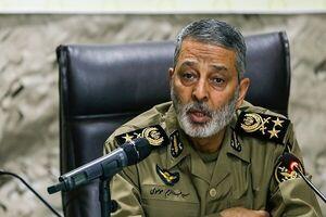 دستور فرمانده کل ارتش برای برپایی ۵ بیمارستان صحرایی