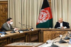 سفر غیرمنتظره وزیر خارجه آلمان به کابل