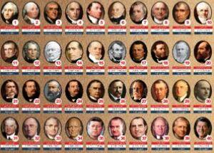 ۱۴ رئیس جمهور آمریکا سابقه نظامی گری حرفه ای دارند