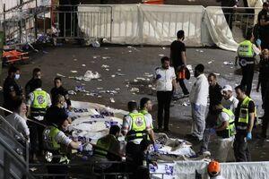 حادثه در اسراییل