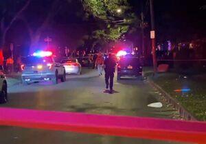 کشتهشدن ۵ نفر در تیراندازی کارولینای شمالی