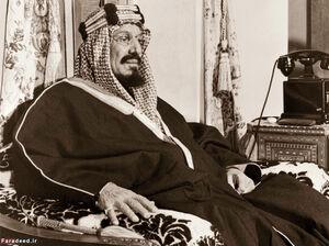 نام خلیج فارس در نامه ۹۵ سال پیش بنیانگذار سعودی+ سند