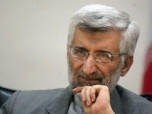 علت پوزخند غربی ها به ایران به روایت جلیلی