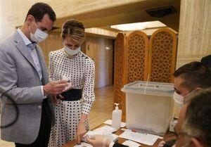 ادعای غیرقانونی بودن انتخابات سوریه برای اعمال فشار است