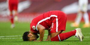 حمایت سازمان لیگ انگلیس از فوتبالیستهای مسلمان +عکس