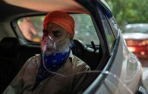 تایید ابتلای تعدادی از اتباع هندی در یزد به کرونا