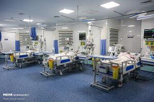 رئیس متخلف بیمارستان مدرس برکنار شد