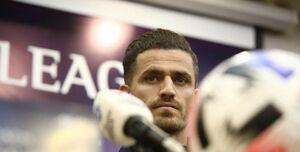 انتقاد تند کاپیتان استقلال از تصمیم AFC