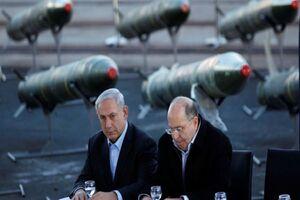 نقش صهیونیستها در ایجاد رقابت تسلیحاتی در منطقه