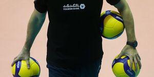 تغییرات ناگهانی در ترکیب تیم ملی والیبال