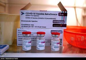 توزیع ۲۰۰ میلیون دوز «واکسن تقلبی کرونا» در جهان!