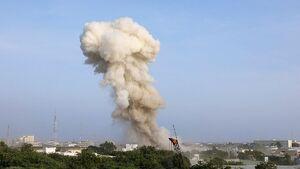 واکنش استقلالیها به انفجارهای مهیب جده