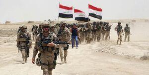 کشته شدن ۱۸ نیروی امنیتی عراق در مقابله با داعش
