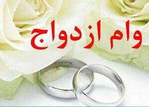 مردی که ضامن ۹۶ وام ازدواج شده!