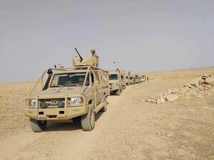موفقیت «حشد شعبی» در جلوگیری از نفوذ یک عنصر خطرناک داعش